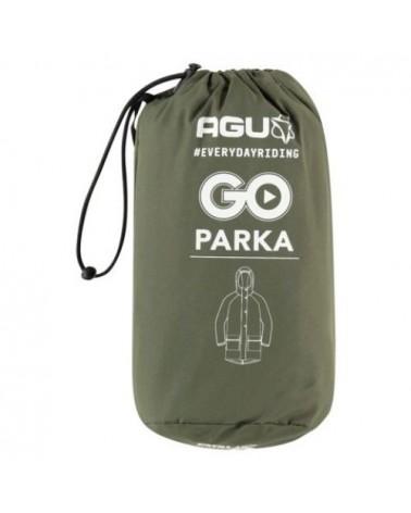 Go - AGU - Parka unisexe