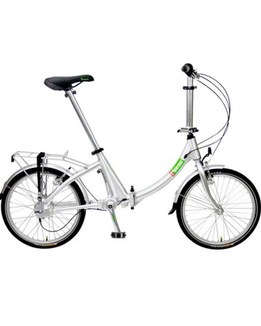 Compact Low NX7 - BEIXO - vélo pliant