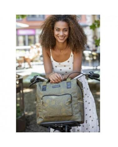Camella Selo - NEW LOOXS - Sacoche vélo simple 24,5 L