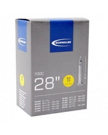 Chambre à air Schwalbe SV 17 Presta 50 mm