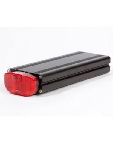 Batterie grande capacité ( +30%) - BAKFIETS