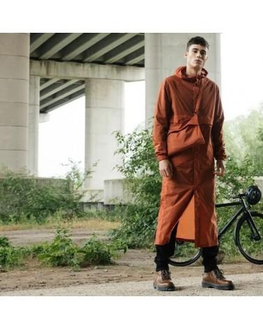 Parka Packable Urban Outdoor- AGU - veste unisexe