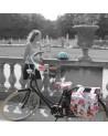 Gardenia - BASIL - sonnette vélo