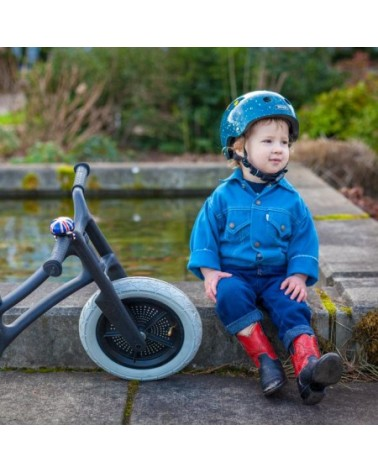 Baby Nutty Outer Space - NUTCASE - Casque vélo bébé (47 - 50 cm)