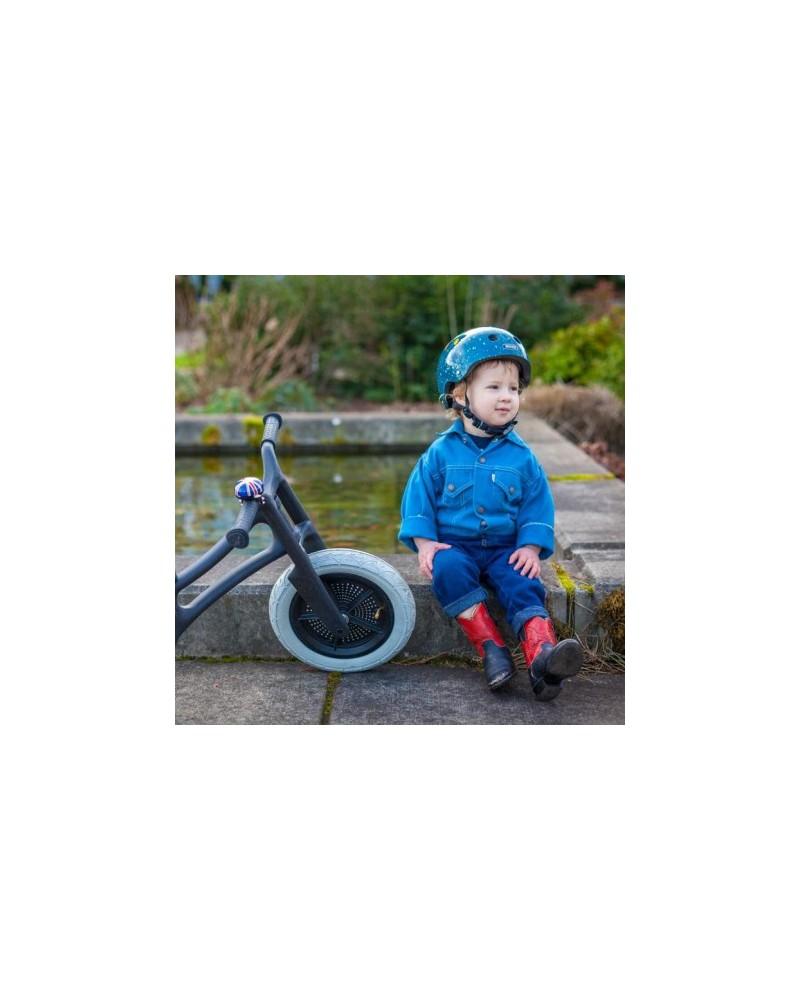 Baby Nutty Outer Space - NUTCASE - Casque vélo bébé (47 - 50 cm)