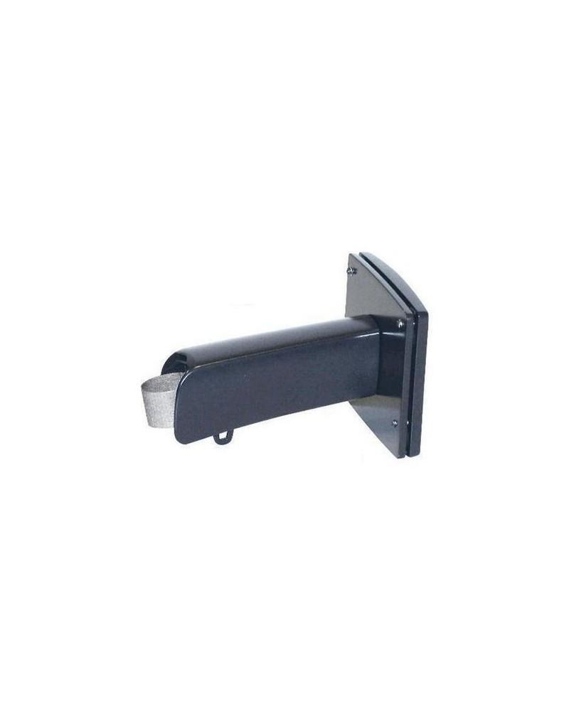 Permanent fixe potence - BASIL - Fixation panier