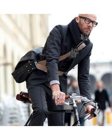 Barbican 13L - BROOKS - Sacoche bandoulière vélo