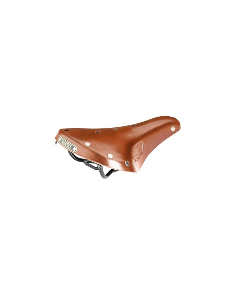 Selle BROOKS B17 S standard  - Femme