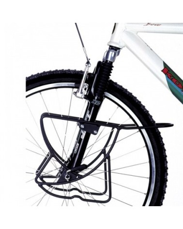 Super Carrier Lowrider - CORDO - Porte-bagages vélo avant