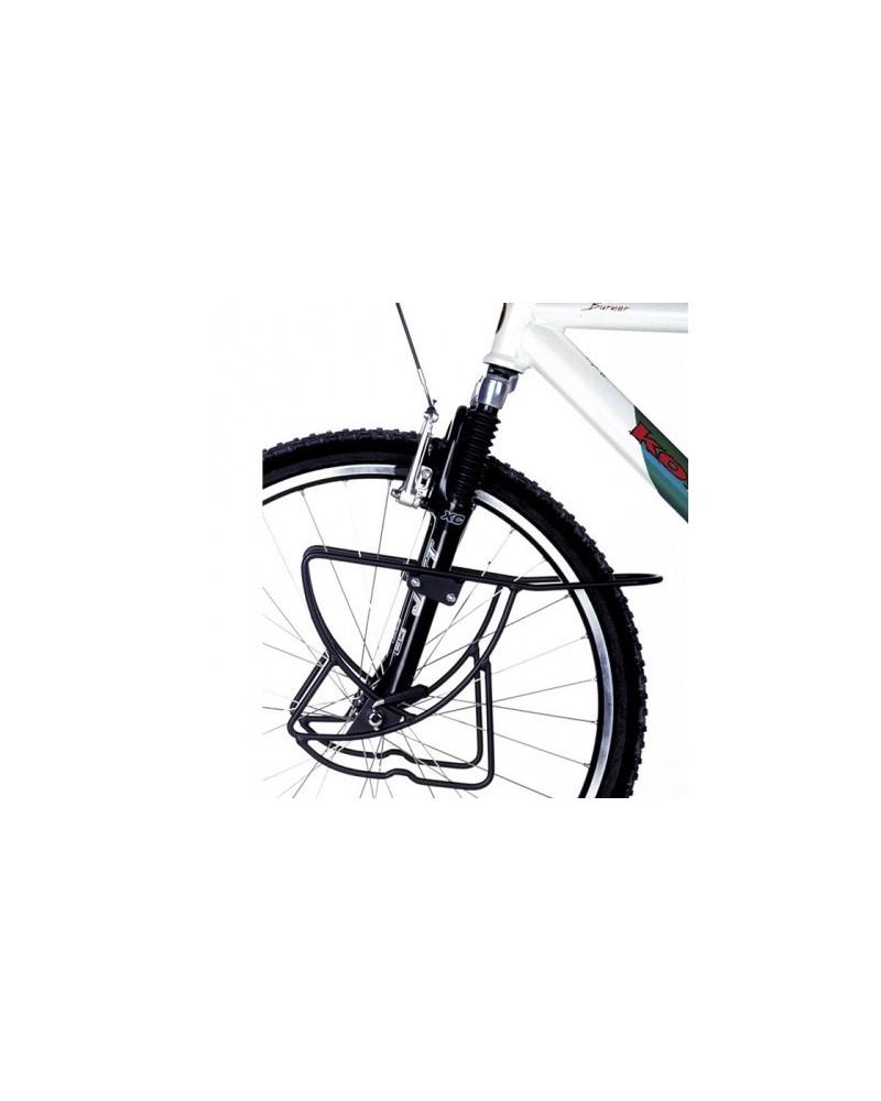 Porte bagage vélo avant - Cordo - Super Carrier Lowrider