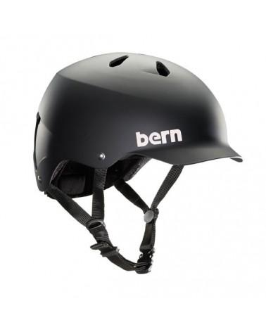 Watts EPS - BERN - Casque vélo