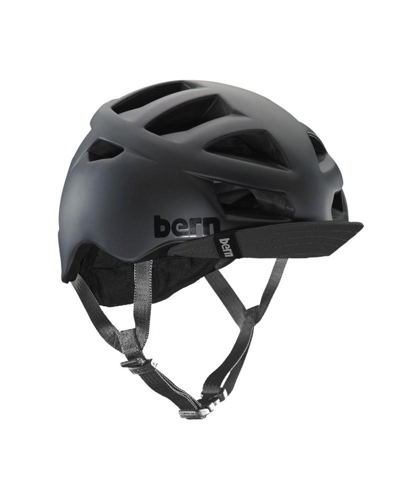Allston Zipmold - BERN - Casque vélo
