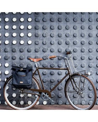 Urban Fold Cross body 20-25L - BASIL - Sacoche vélo simple