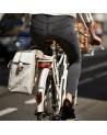 Portland Business Women 19L - BASIL - Sacoche vélo femme