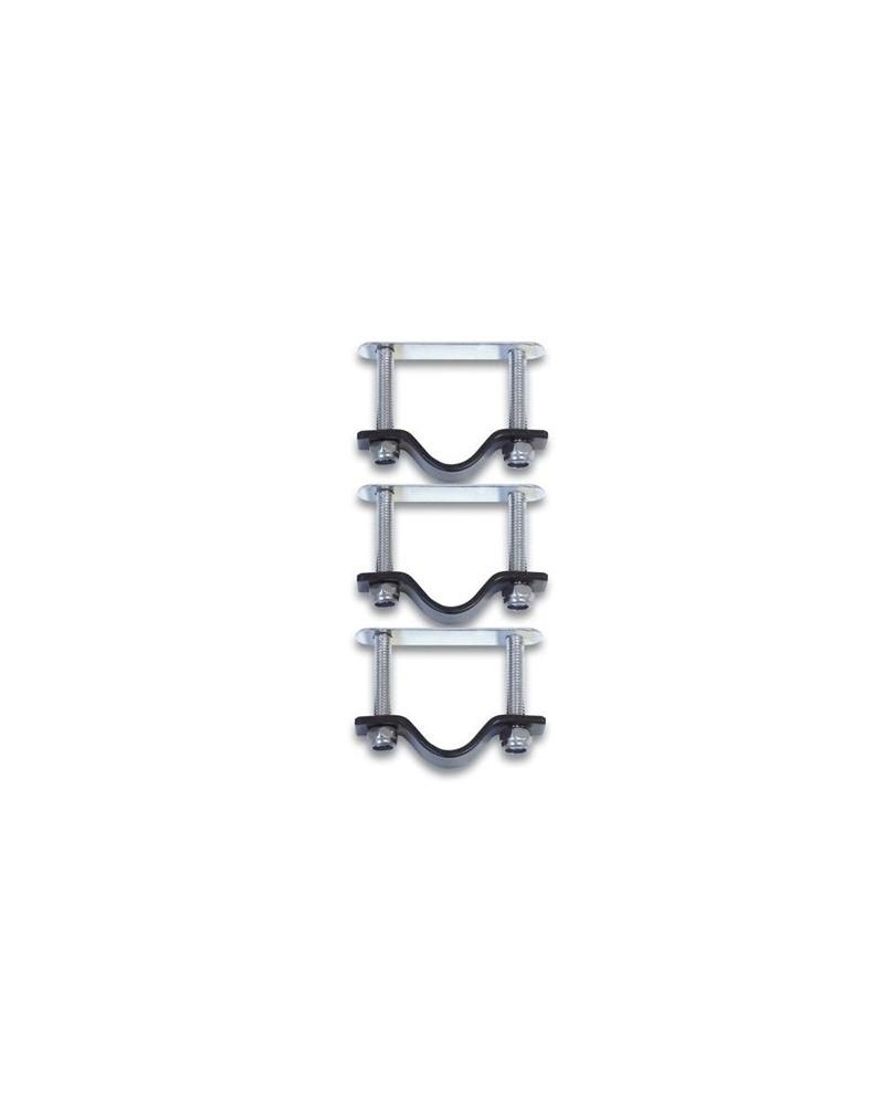Crate RVS inox - Basil - Set de fixation montage caisse panier
