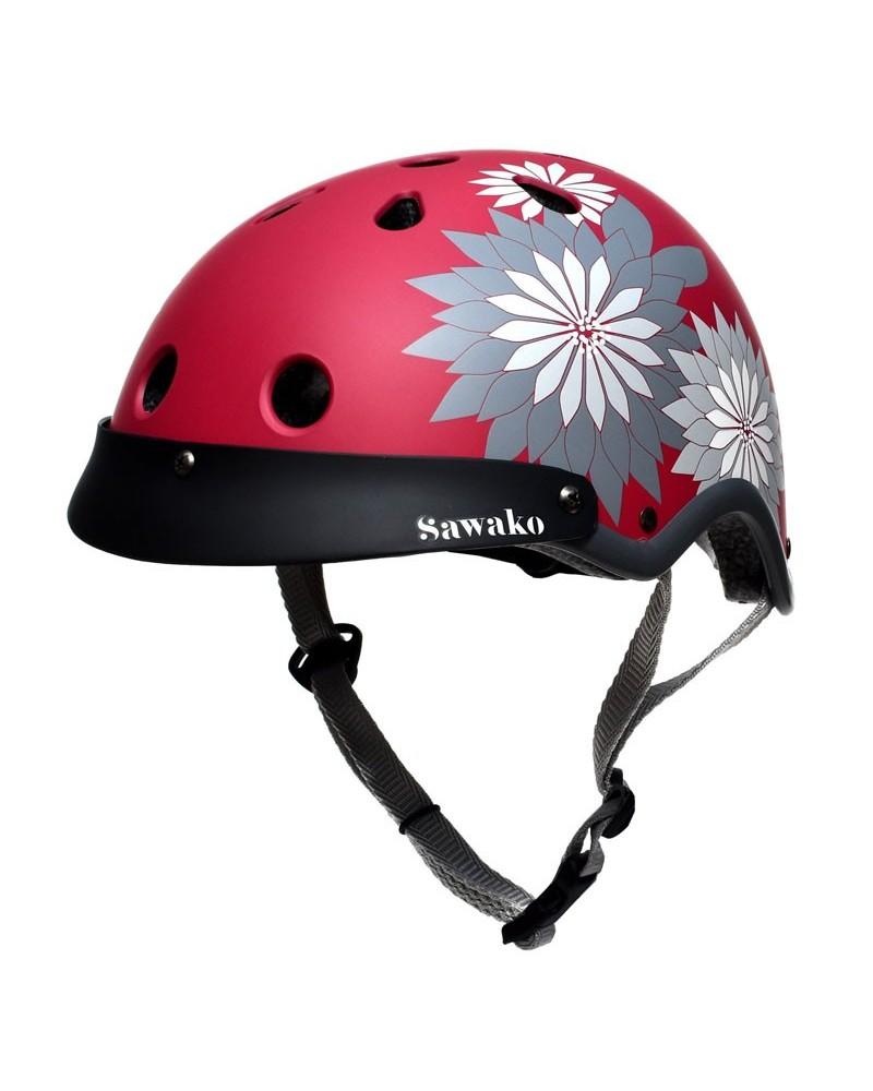 Hanabi - SAWAKO FURUNO - Casque vélo