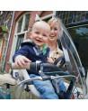 Porte bébé avant vélo Yepp Mini