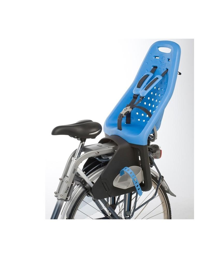 Siège vélo enfant Yepp Maxi / Jusqu'à 22 kg