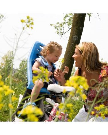 Siège vélo enfant THULE YEPP MAXI EASYFIT