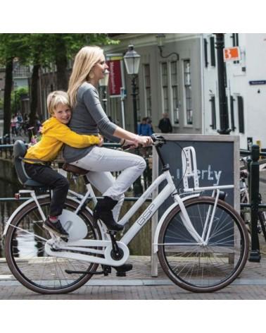 Siège vélo enfant Polisport Guppy Junior
