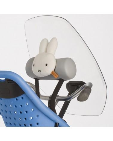 Repose tête lapin porte bébé THULE- Yepp Mini