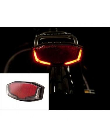 Lineo XB - SPANNINGA - Eclairage vélo arrière