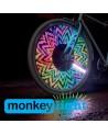 Monkey Light M232 Lumière avant ou arrière