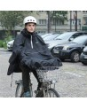Track - AGU - Poncho de pluie unisexe