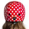 Street Simi Mini Dots - NUTCASE - Casque vélo adulte
