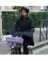 Seq Urban coat - AGU - Veste vélo femme