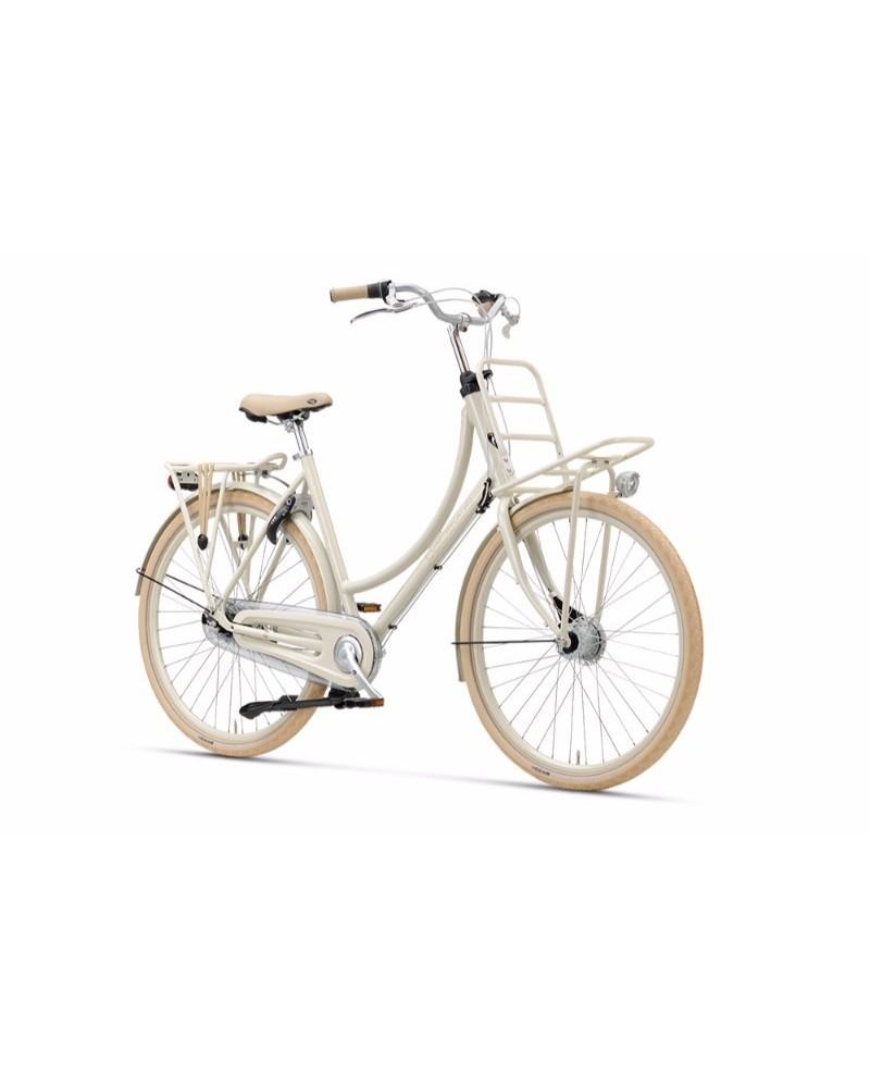 Vélo de ville vintage diva plus batavus