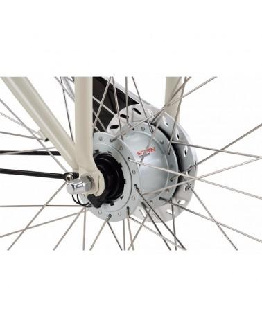 Vélo de ville vintage diva batavus