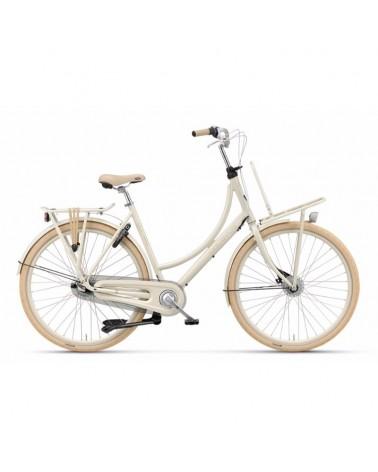 Diva Plus NX7 - BATAVUS - Vélo ville hollandais