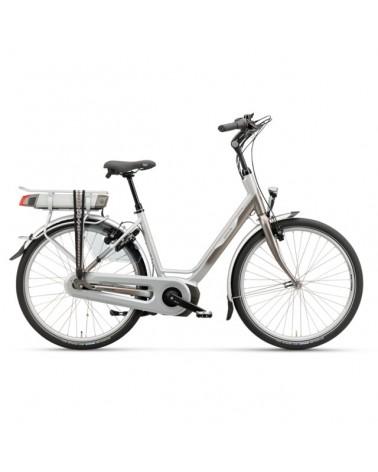 Wayz E-go Control Ltd - BATAVUS - vélo électrique