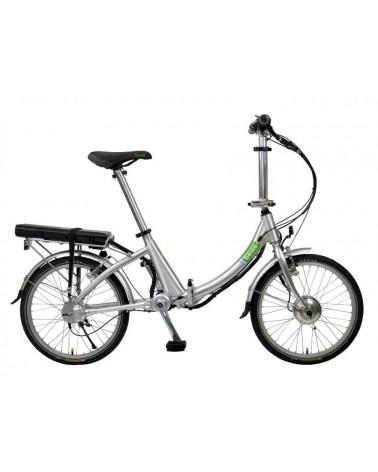 Compact Electra - BEIXO - Vélo électrique pliant