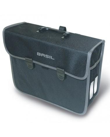 Sacoche vélo simple - Basil Mara 13L