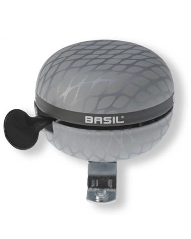 Sonnette vélo - Basil metallique