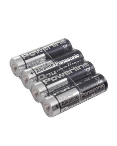 LR6 AA PAR 4 - CORDO - Piles électriques penlite