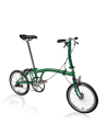 Vélo pliant S - BROMPTON
