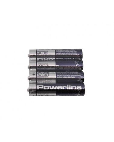 LR3 AAA PAR 4 - CORDO - Piles électriques penlite