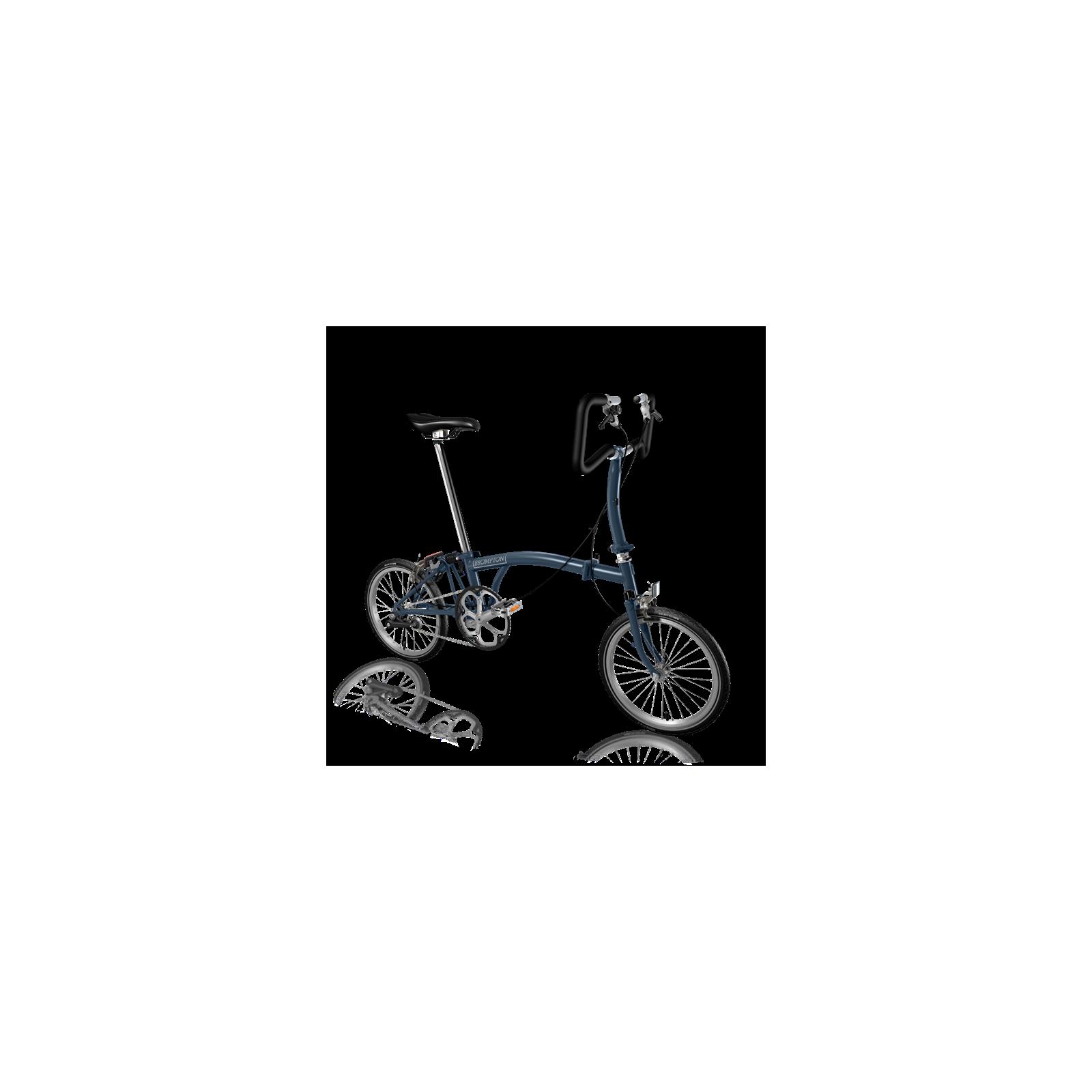 0d009f4907188d Vélo pliant P - BROMPTON