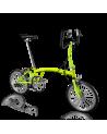 Vélo pliant P - BROMPTON