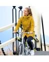 Silda - AGU - Parka vélo femme
