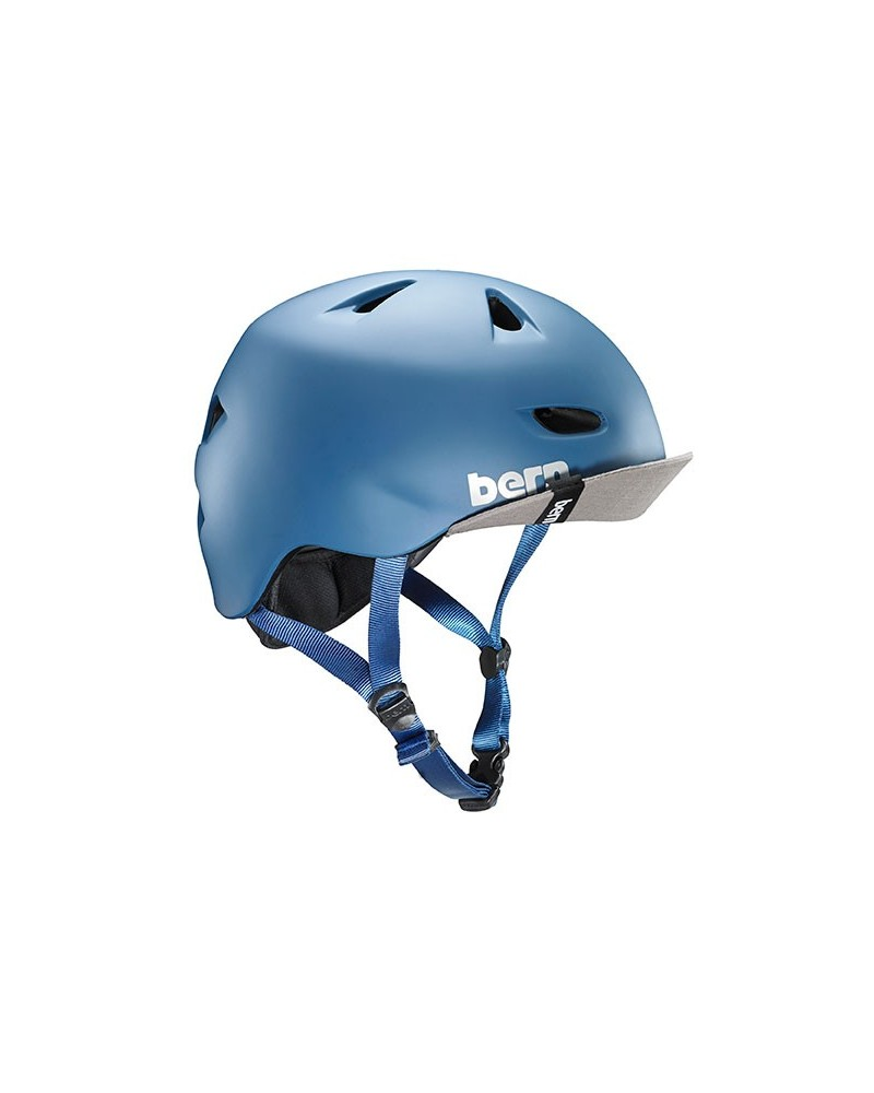 Brentwood Zipmold - BERN - Casque vélo