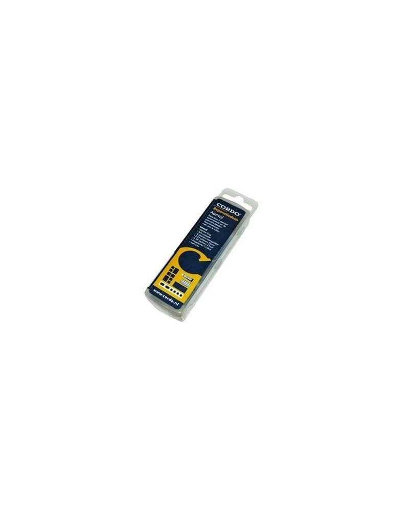 Box recharge - Cordo - Kit réparation crevaison