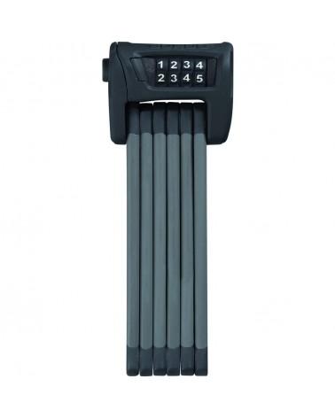 Bordo Combo 6100/75 - ABUS Antivol Pliable