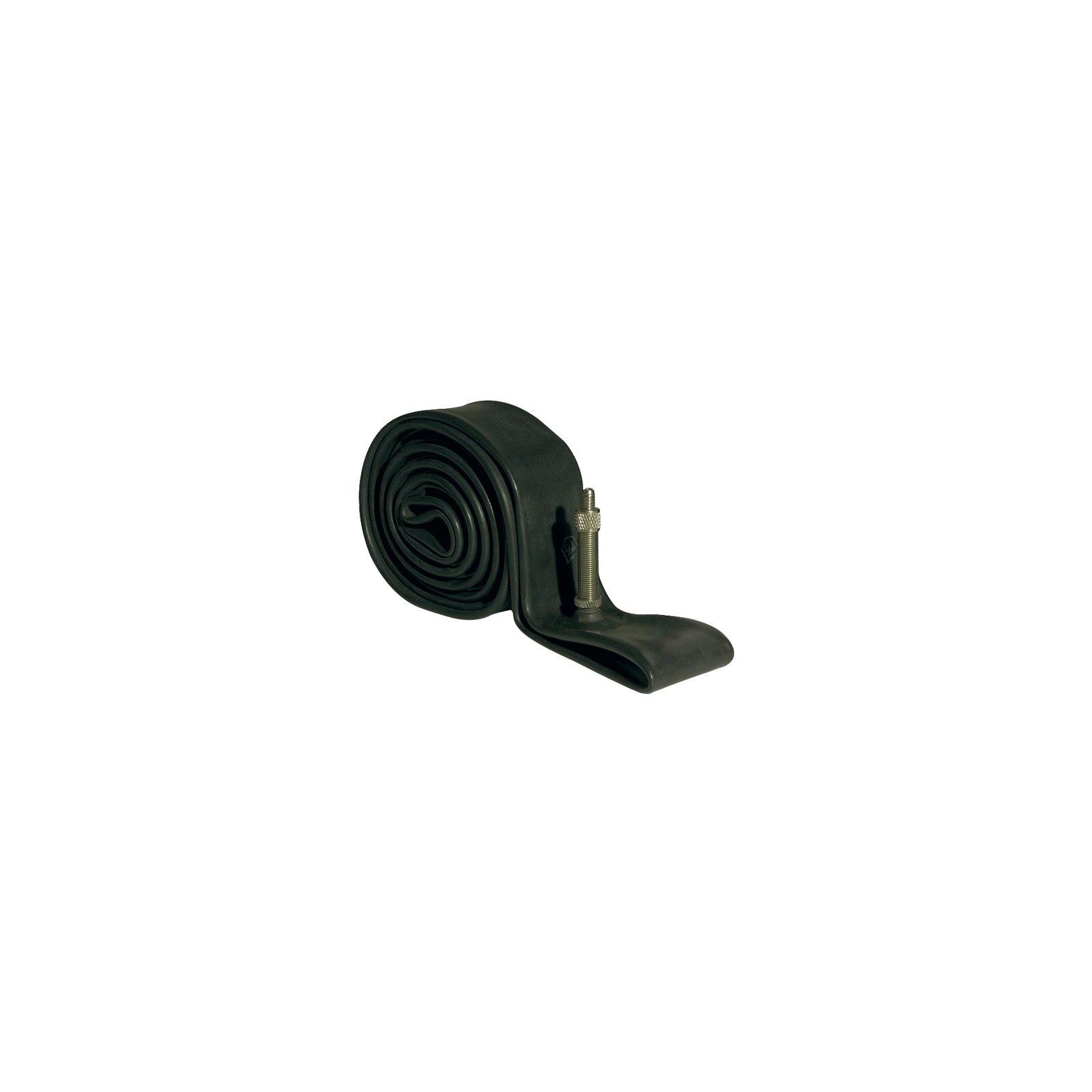 Chambre air 635 v lo hollandais cordo butyl valve dunlop for Chambre air velo