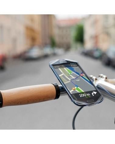 Finn bike silicone - AGU - Support smartphone