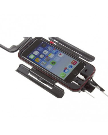 Steerpart - AGU - Support smartphone (Iphone 6)
