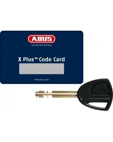 Antivol chaîne - ABUS - 1060/110 (110cm)